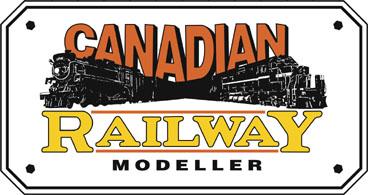 CANADIAN RAILWAY MODELLER Magazine company