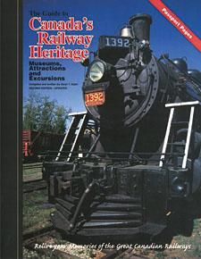 Canadian Railway Modeller Magazine