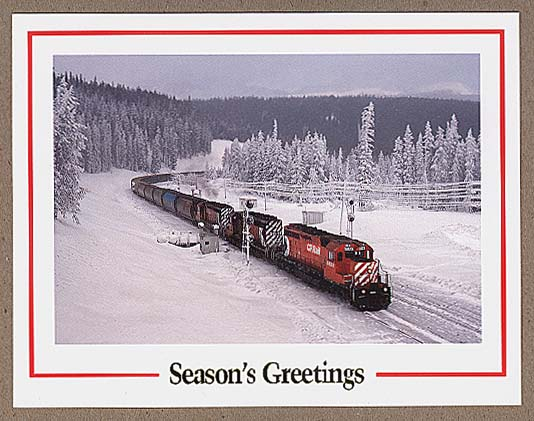 North kildonan publications inside of each card has a short location caption and appropriate holiday greeting box includes 16 greeting cards 4 of each scene with envelopes m4hsunfo